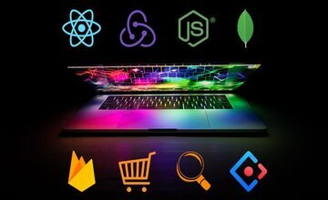 React Redux Ecommerce - Освой MERN Stack Веб-Разработку