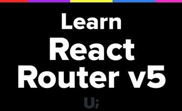 React Router v5
