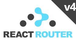 Маршрутизируем приложения React с помощью React Router v4