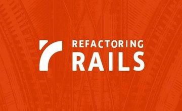 Рефакторинг Rails
