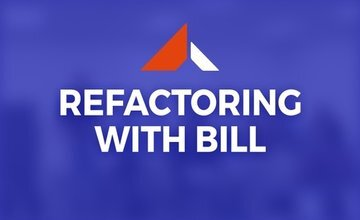 Рефакторинг с Биллом