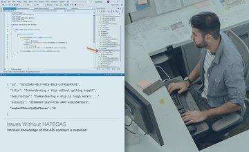 Решение продвинутых проблем RESTful с ASP.NET Core 3