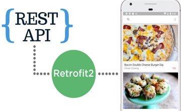 REST API с MVVM и Retrofit2