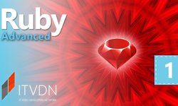 Ruby Advanced
