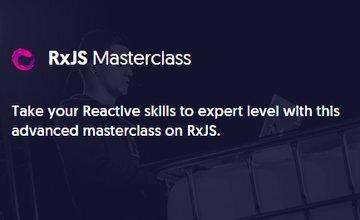 RxJS Masterclass