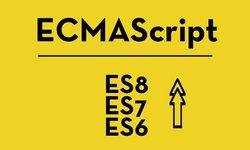ES6, ES7 и ES8, время обновить ваш JavaScript / ECMAScript!