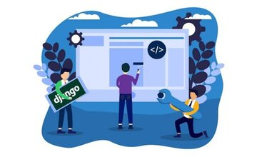 Сайт на Django 3.1 Реализация ТЗ на позицию Junior Developer