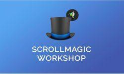 ScrollMagic Workshop