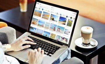 Сделайте клон поисковой системы Google: JavaScript, PHP и MySQL