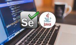 Selenium WebDriver + Java для начинающих