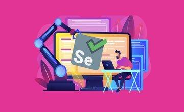 Selenium WebDriver: JavaScript-автоматизация для начинающих