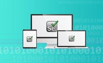 Selenium WebDriver с Java для начинающих
