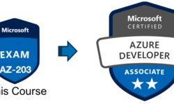 Сертифицированный Microsoft Azure разработчик - экзамен AZ-203