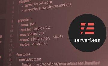 Serverless Framework Bootcamp: Node.js, AWS и Микросервисы