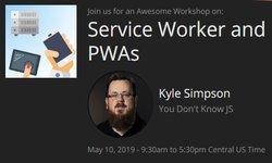 Service Worker и PWA