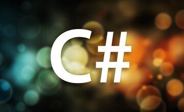Шаблоны проектирования в C # и .NET