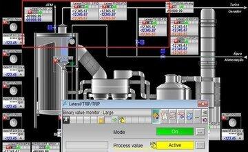 Siemens Simatic PCS7 Advanced