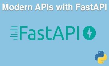 Современные API с FastAPI и Python