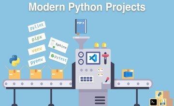 Современные Python Проекты