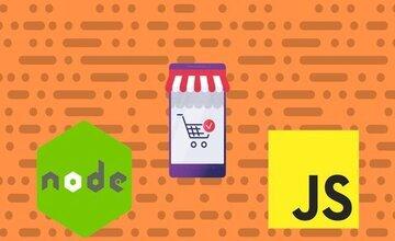 Современный JavaScript 2020. Создаем клон Amazon
