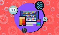Современный React Bootcamp (с Hooks, React Router и др.)