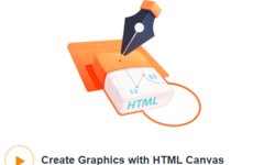 Создаем графику с HTML Canvas