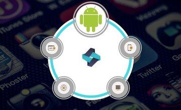 Создание Android приложений с MVP, Dagger, Retrofit и RxJava