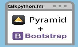 Создание data-driven веб-приложений с помощью Pyramid и SQLAlchemy