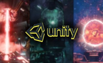 Создание эффектов в Unity | Партиклы | VFX