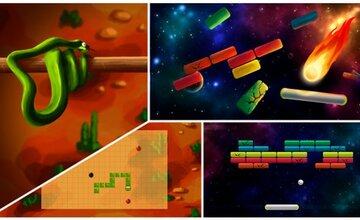Создание HTML5 игр на JavaScript и Canvas