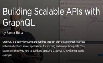 Создание масштабируемых API с помощью GraphQL