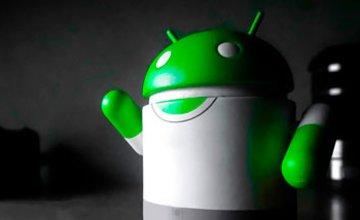 Создание пользовательских элементов управления в Android