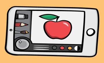 Создание приложения для рисования с помощью PencilKit