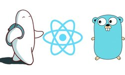 Создание реальных приложений  | React Js, Golang и RethinkDB