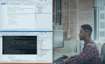 Создание RESTful API с помощью ASP.NET Core 3