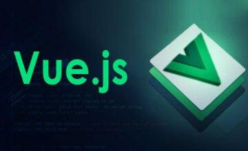 Создание сайта на Vue.js