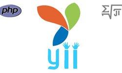 Создание сайта на Yii ручками, без использования шаблонов