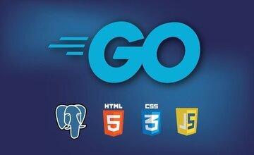 Создание современных веб-приложений с помощью Go (Golang)
