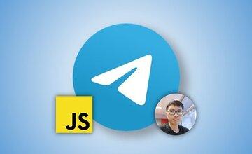 Создание Telegram ботов с помощью JavaScript: Полное руководство