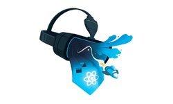 Создание виртуальной реальности с React VR
