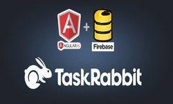 Создаем MVP с помощью AngularJS и Firebase. Клон TaskRabbit