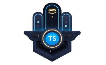 Создайте приложение с помощью AWS Cloud Development Kit