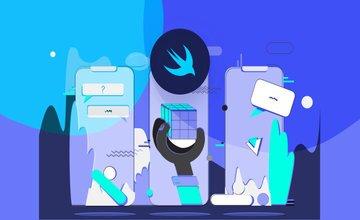 Создайте приложение с SwiftUI, Часть 2