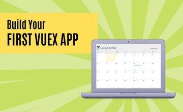 Создайте профессиональное приложение Vue с Vuex и SSR