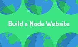 Создайте свой первый сайт c Node.js