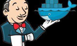 Создайте свой собственный Docker образ (image)
