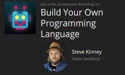 Создайте свой собственный язык программирования