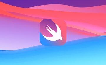 Создайте SwiftUI приложение для iOS 14