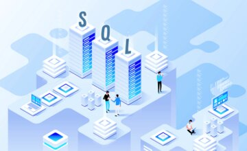 SQL + Базы данных Bootcamp: Zero to Mastery [2020]