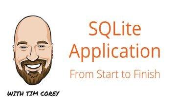 SQLite от начала до конца